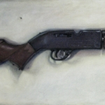 gun - Michael Rousseau