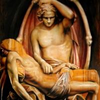 Lucifer - Michael Rousseau