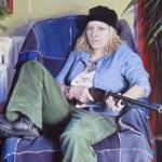 Hope with a Gun - Michael Rousseau