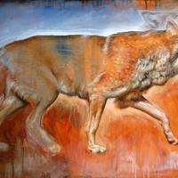 Wolves - Michael Rousseau
