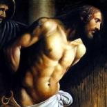 Tattooed Jesus - Michael Rousseau