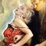 The Seduction - Michael Rousseau