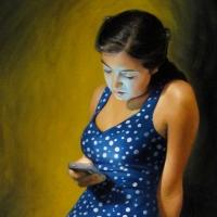 the Texter - Michael Rousseau