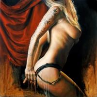 Serratus - Michael Rousseau