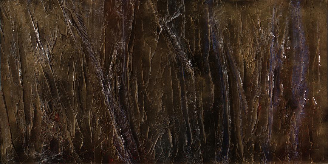 Mantle - Michael Rousseau