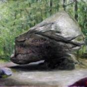 Balance Rock - Michael Rousseau