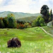 East Road - Michael Rousseau