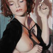 Lyla's Merit - Michael Rousseau