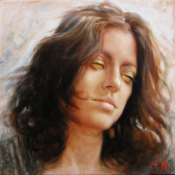 Midas Eyes - Michael Rousseau