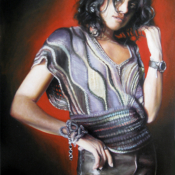 Najwa - Michael Rousseau