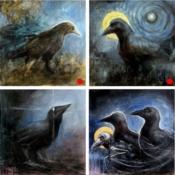 Night Birds Michael Rousseau