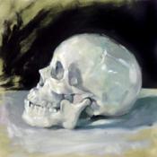 head study - Michael Rousseau