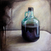 wine - Michael Rousseau