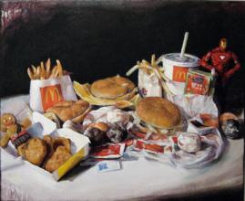 Fast Food/Still Life